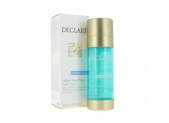 Declaré Hydro Boost Duo Care Fluido 40 ml