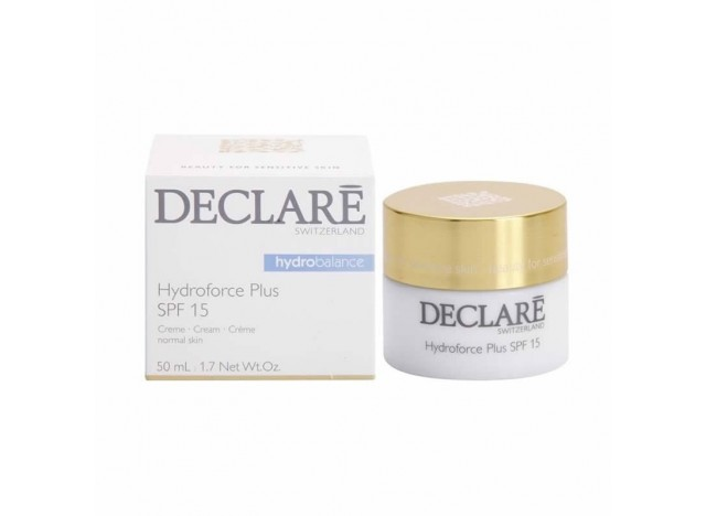 Declaré Hydroforce Plus Cream SPF15 50 ml
