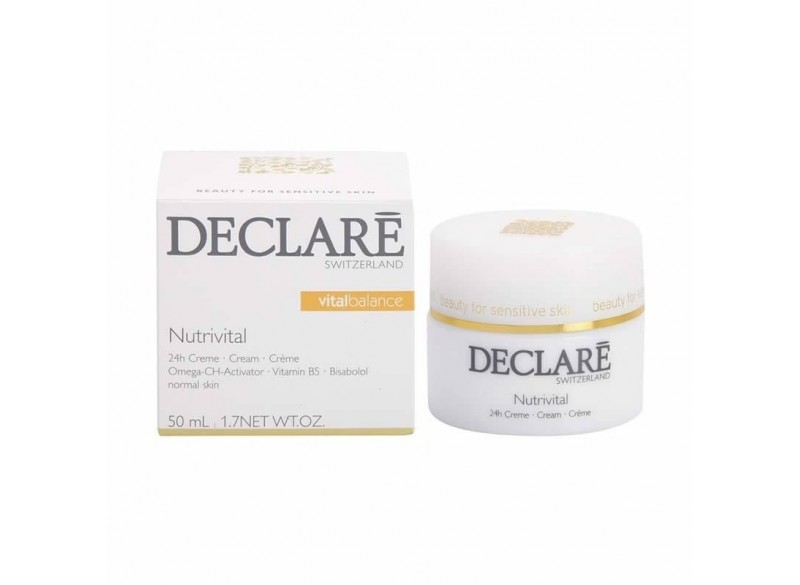 Declaré Nutrivital Cream 24h 50 ml