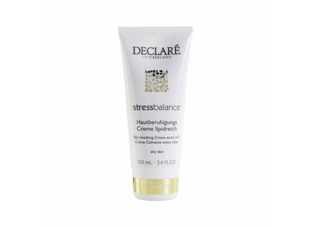 Declaré Skin Soothing Cream Rich 100 ml