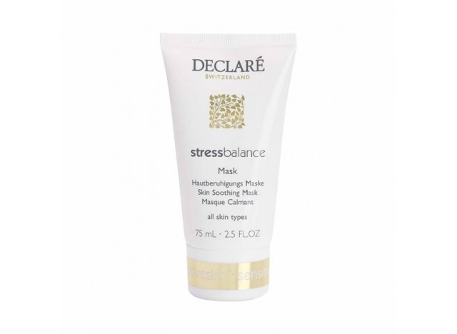 Declaré Skin Soothing Mask 75ml