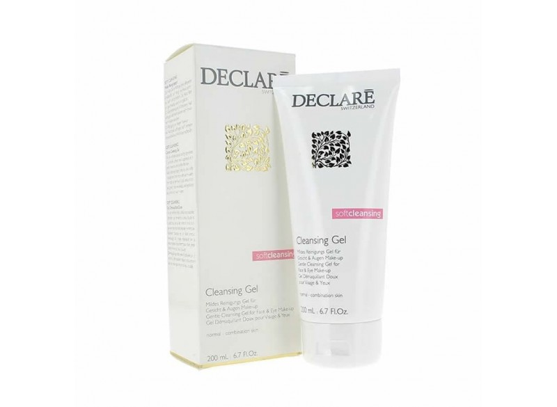 Declaré Soft Cleansing Gel 200 ml