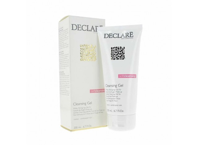 Declaré Soft Cleasing Gel 200 ml