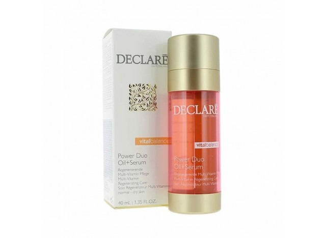 Declaré Vital Balance Power Duo Oil + Serum 40 ml