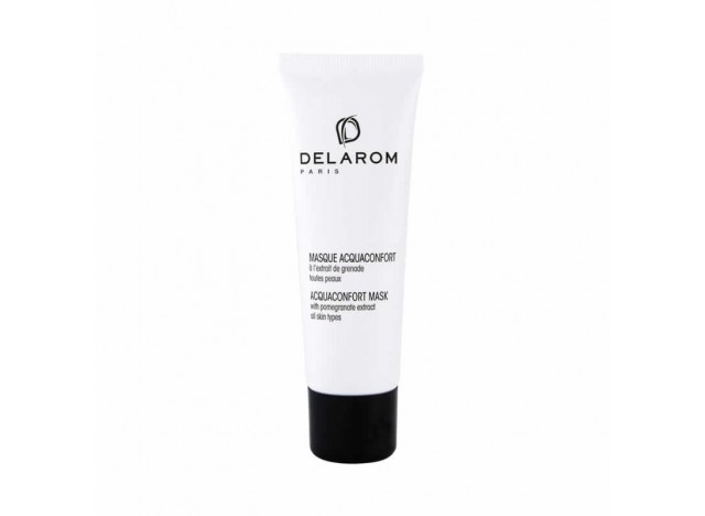 Delarom Mascarilla Acquaconfort 50 ml