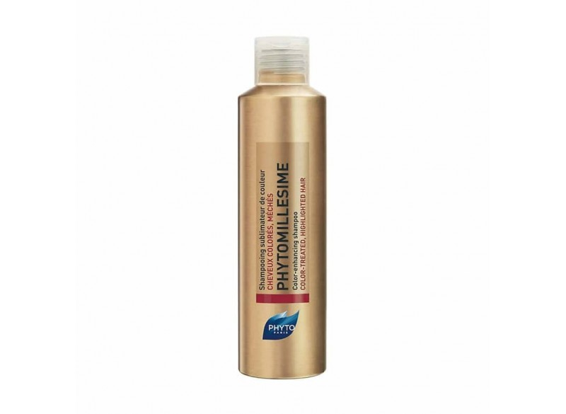 Phyto Phytomillesime Champú Protector Color 200 ml