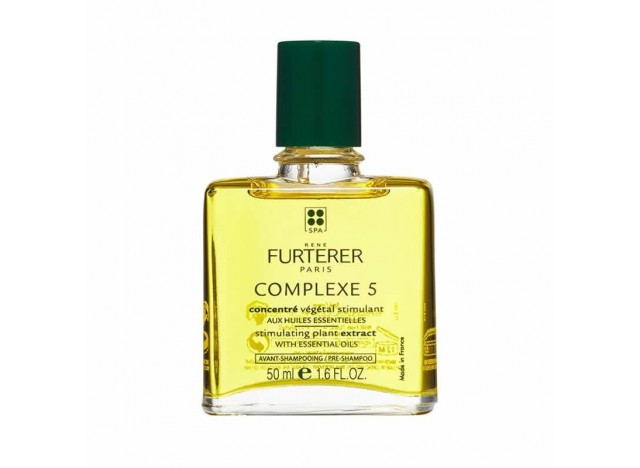 Rene Furterer Complexe 5 Concentrado 50 ml