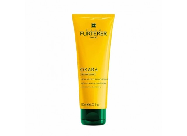 Rene Furterer Okara Activ Light Mascarilla Activadora de Luz 150 ml