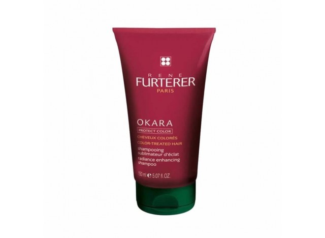 Rene Furterer Okara Protect Color Cuidado Sublimador del Brillo 150 ml