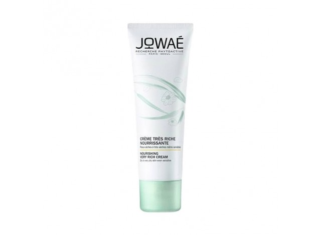 Jowae Crema Rica Anti-Arrugas 40 ml