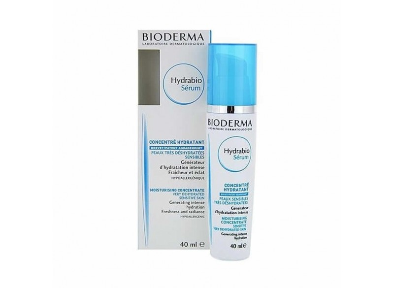 Bioderma Hydrabio Sérum Hidratante 40 ml