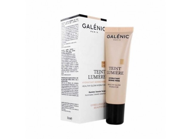 Galenic Teint Lumiere Hidratante Aspecto Saludable Clara 30 ml