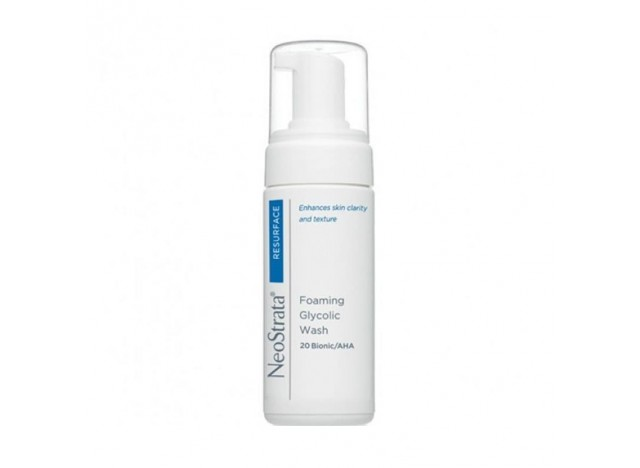 Neostrata Espuma Limpiadora Glycolic Foaming Wash 100 ml
