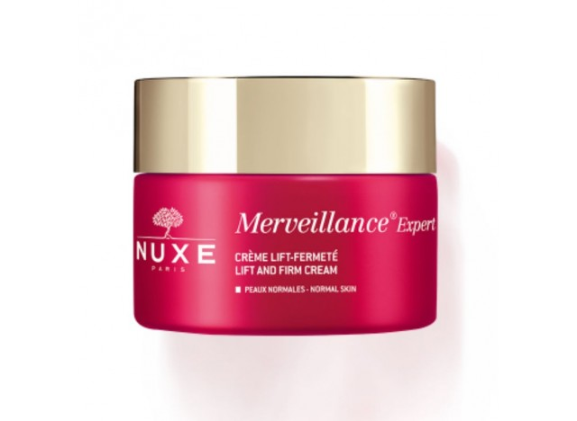 Nuxe Merveillance Expert Crema Normal Mixta 50 ml