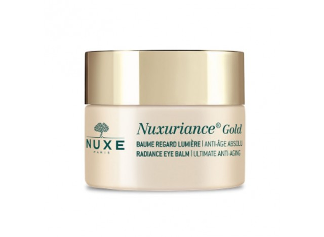 Nuxe Nuxuriance Gold Balsamo Mirada Luminosa 15ml