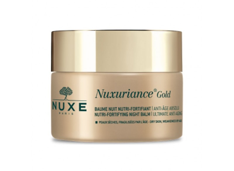 Nuxe Nuxuriance Gold Bálsamo Noche 50ml