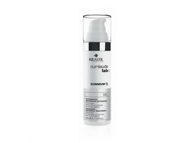 Cumlaude Summum Gel Facial RX 40ml