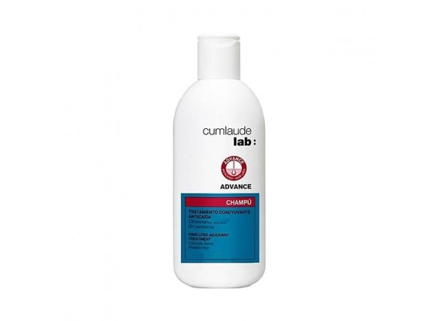 Cumlaude Advance Champu Anticaida 200ml