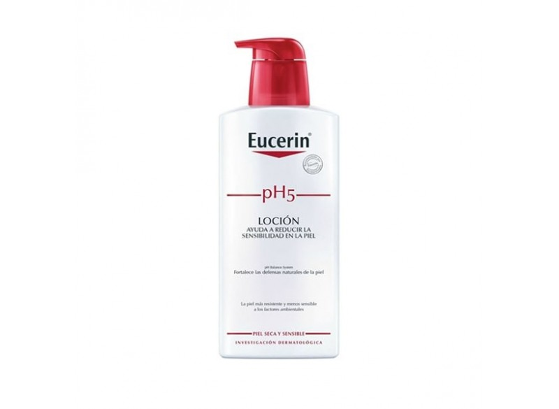 Eucerin PH5 Locion Dosificador 1000ml