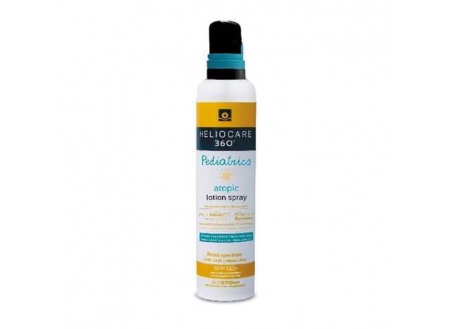 Heliocare 360º Pediatrics Atopic Lotion SPF50+ 200ml