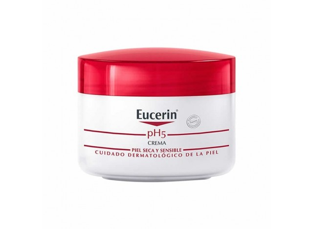 Eucerin PH5 Crema Tarro 100ml