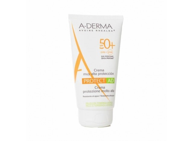 Aderma Protect AD Atopicas SPF50+ 150ml