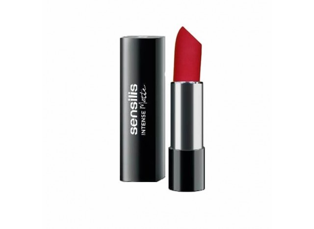 Sensilis Intense Matt Lipstick 401 Tono 3.5ml