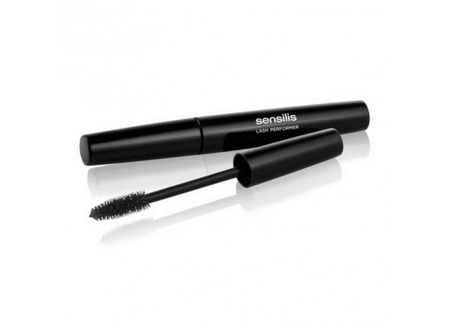 Sensilis Sublime Lashes Mascara De Pestañas Negra 8ml