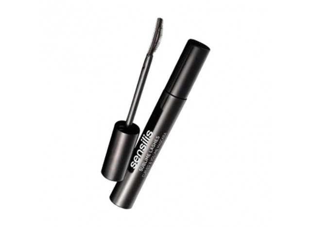 Sensilis Sublime Lashes Mascara Volumen Negra 14ml