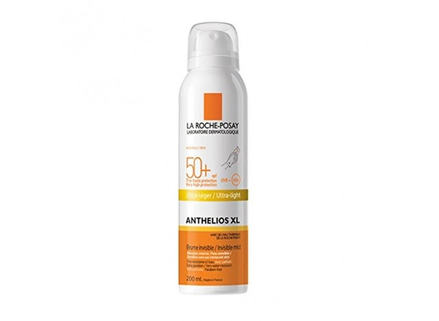 La Roche Posay Anthelios Bruma Invisible XL SPF50+ 200ml