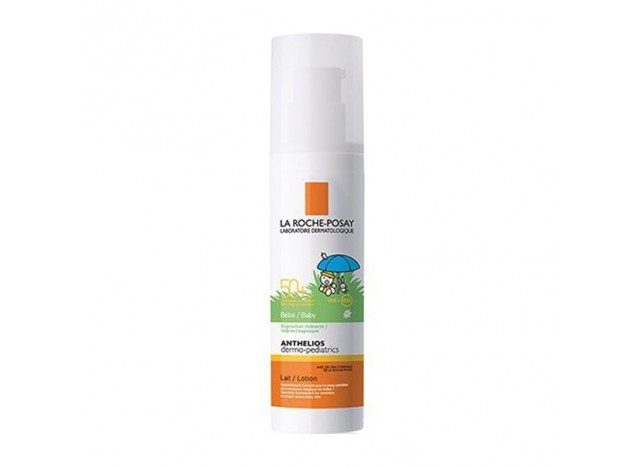 La Roche Posay Anthelios Dermopediatrics Locion SPF50 50ml