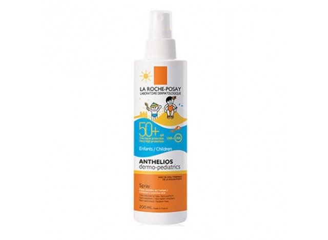 La Roche Posay Anthelios Infantil Spray SPF50 200ml