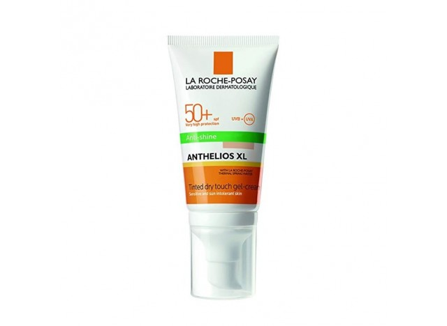 La Roche Posay Anthelios XL BB Crema Coloreada SPF50+ 50ml
