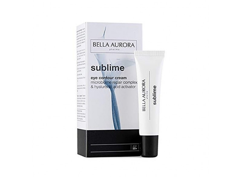 Bella Aurora Sublime Contorno De Ojos Anti-Edad 15 Ml