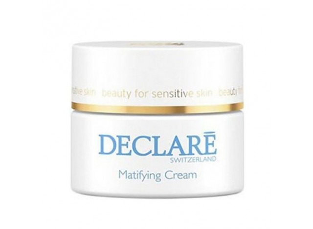 Declaré Matifying Cream 50 Ml