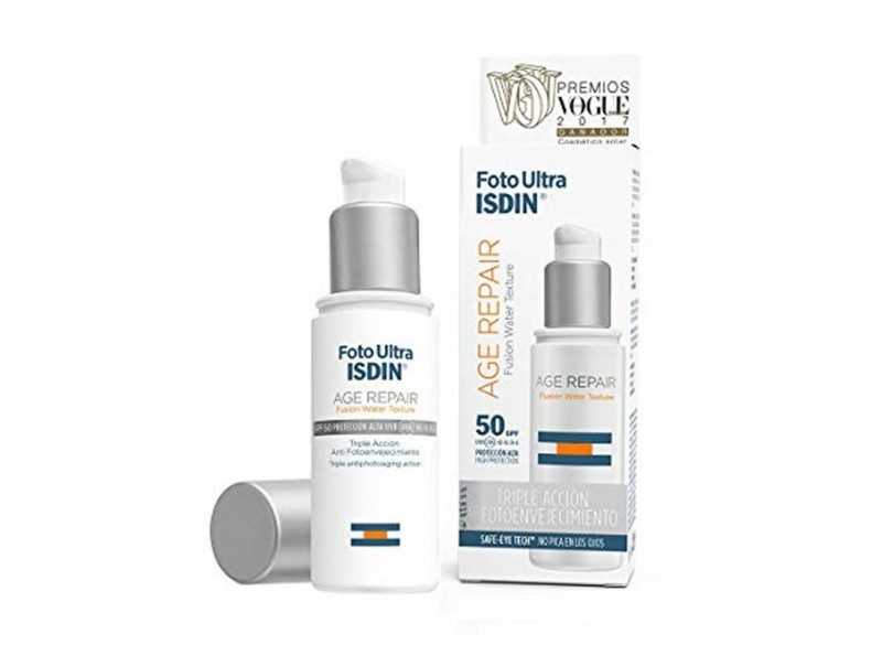 Isdin Fotoultra Age Repair Ultraligero SPF50 50ml