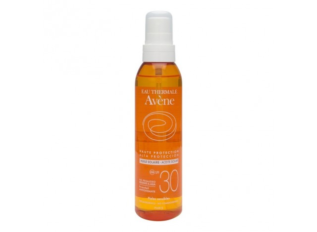 Avene Spray Alta Proteccion SPF30 200 ml