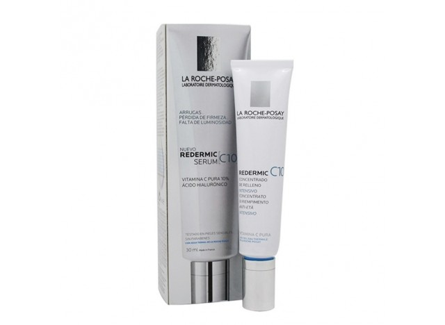 La Roche Posay Redermic C 10 Serum 30ml