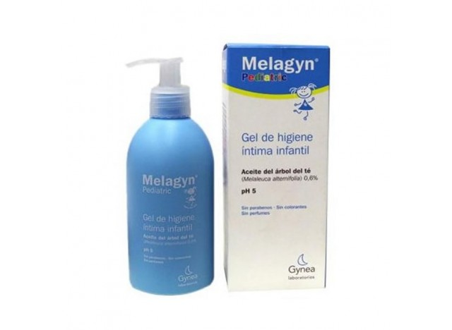Melagyn Gel Pediatric Dosificador 200ml