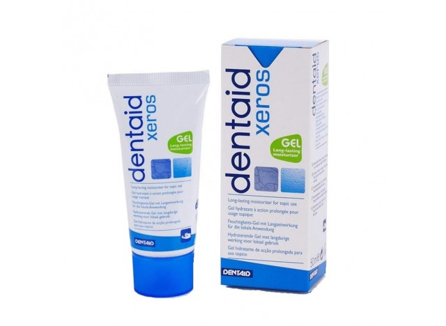 Xeros Dentaid Gel Boca Seca 50ml