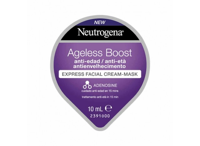 Neutrogena Mascarilla Facial Anti-Edad Ageless Boost 10ml