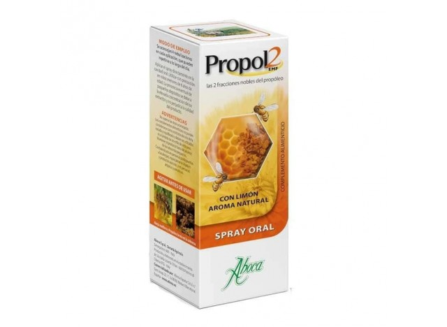 Aboca Propol 2 EMF Spray 30gr