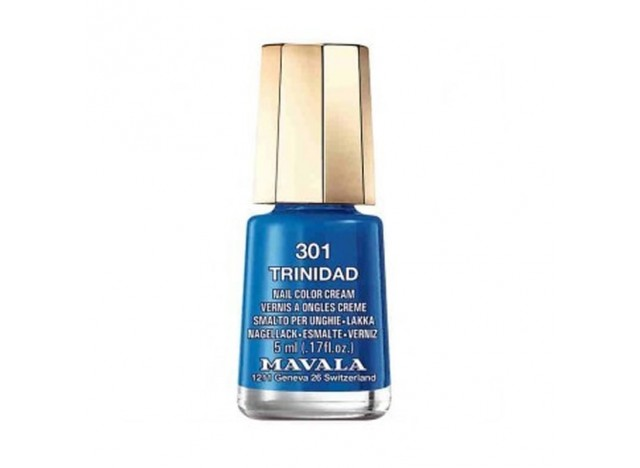 Mavala Esmalte Color 301 (Trinidad) 5ml